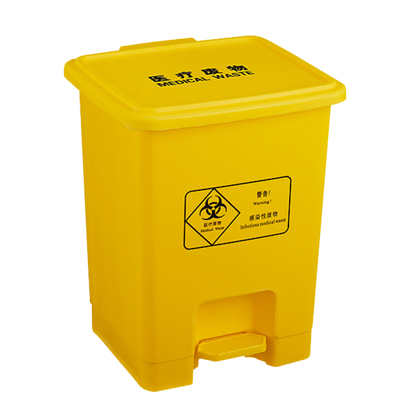 <b>医疗垃圾桶</b>